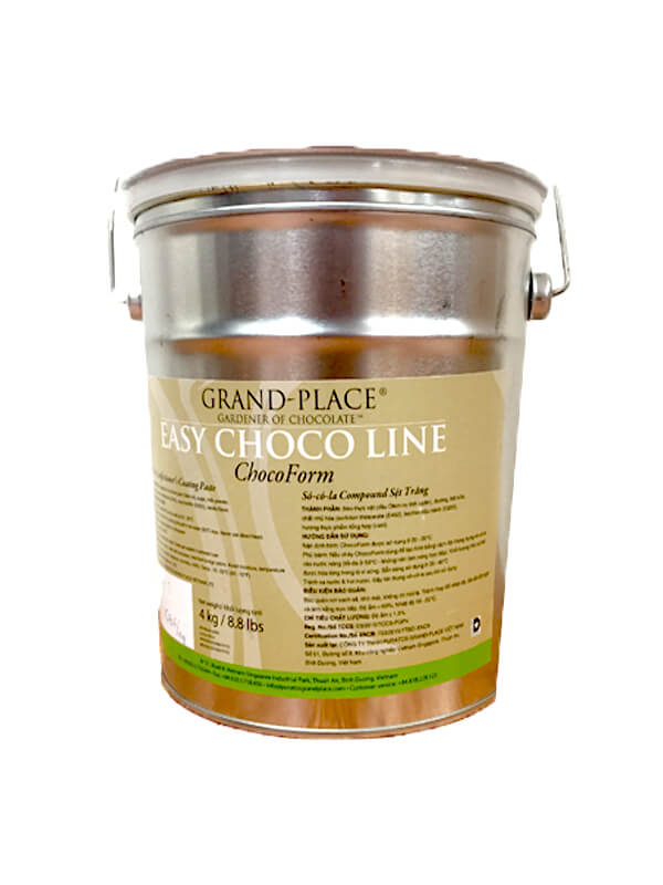 socola-set-trang-4kg-grand-place-chocoform