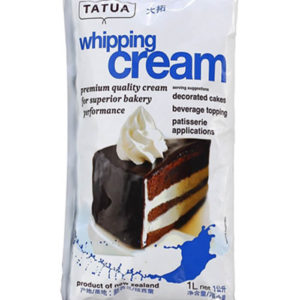 Tatua-whipping-cream