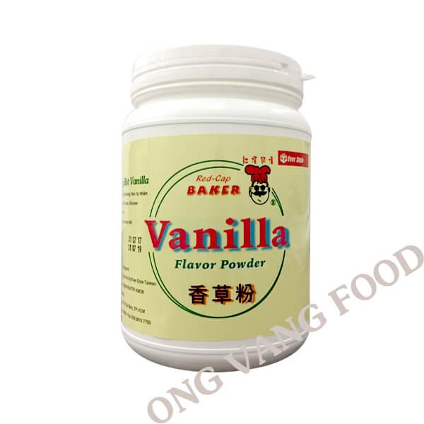 Bot-vani-vanilla-dai-loan-1kg