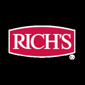 Bột trộn sẵn Rich's