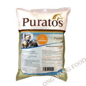 Phụ gia Puratos